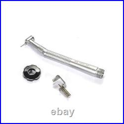 10PCS NSK Style Dental Pana Air High Speed Handpiece Turbine 2 Hole Wrench Type