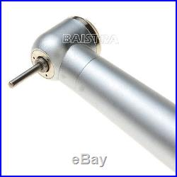 10Pcs NSK style Pana Max high speed handpiece 3-way water spray 2 Hole