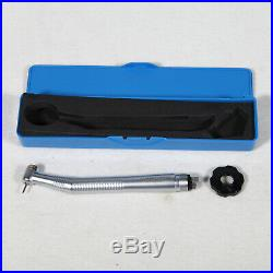 10USA NSK Pana Max Style Dental High Speed Handpiece Push Button 4 Hole SEASKY
