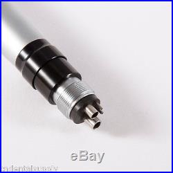 10 Dental High Speed Handpiece Large Torque Quick Coupler Swivel fit NSK