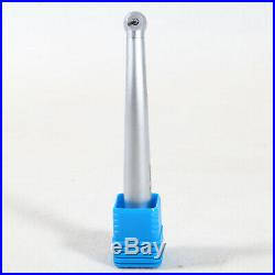 10 Dental PANA MAX NSK Style High Speed Handpiece 4HOLE Clean Head