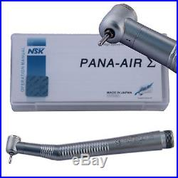 10×NSK PANA Air Dental Fast High Speed Handpiece Head Wrench Type 2 Holes A++