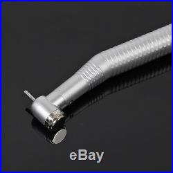 10pcs NSK Style Dental High Speed Handpiece Push Button Type 4 Hole