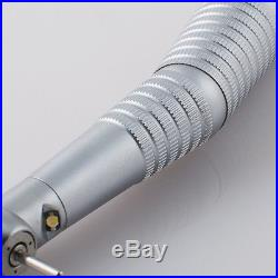 10x High Speed LED dental Handpiece Standard Push button 3W 4 hole kavo style