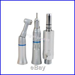 1 low Speed 2 LED High Speed Cartridge fIt NSK Dental Handpiece Kit 2Hole 2 Hole