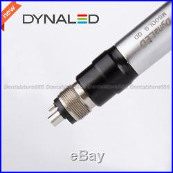 2X NSK Style DynaLED MG600LG Standard Head High Speed Handpiece 4H Quick Coupler