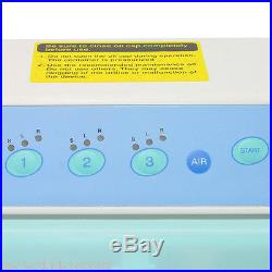 3 Modes Automatic Dental High/Low Speed Handpiece Lubrication System Cleaner da