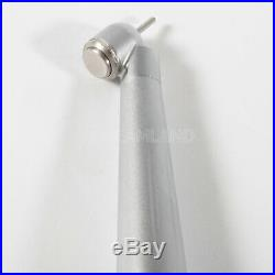 5 Fit NSK PANA MAX Dental 45 Degree Surgical High Speed Handpiece Air Turbine 4H