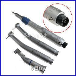 5 kit NSK Style Dental Pana Max High & Low Speed Handpiece kit EX203C 2Hole