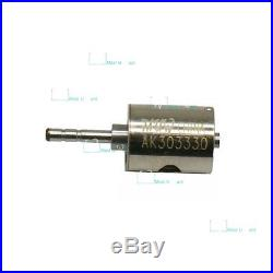 8 Dental Lab AClass Handpiece HighSpeed Push NSK Style Quick Coupler 360°-Swivel