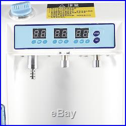 Automatic Dental High Low Speed Handpiece Lubrication System Cleaner Maintenance