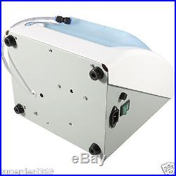 Automatic Maintenance Cleaner Lubricant + 5NSK Dental High Speed Handpieces FDA