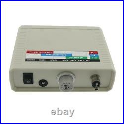 BEING Dental Brushless Electric LED Micro Motor Optic 11 15 Handpiece R4000