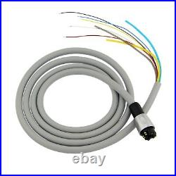 BEING Dental Built in Electric Motor LED 15 Contra Angle Fiber Optic Handpiece