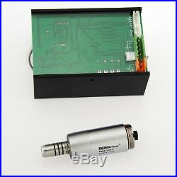 BEING Dental Electric Brushless Micro Motor LED Handpiece Rose4000 Built-in KaVo