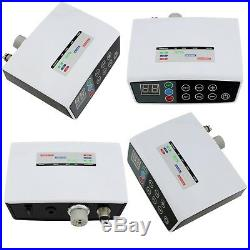 BEING Dental Electric Micro Motor LED Handpiece Brushless Touch Panel KaVo ISO