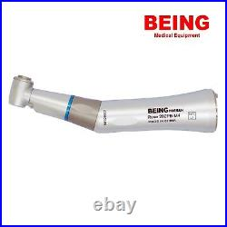 BEING Dental Electric Motor LED +11 Contra Angle Fiber Optic Handpiece KaVo