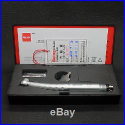 BEING Fibre Optic High Speed Handpiece Triple Water Spray LOTUS 302PB M4 Barden