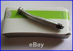 Brand New W&H Self-power LED High Speed Handpiece M4/4Holes