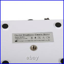 CICADA LED Dental Electric Motor For 15 11 161 Handpiece Contra Angle F/ NSK