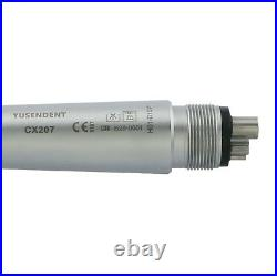 COXO Dental 45° Angle Surgical High Speed Handpiece 4 Hole NSK PANA MAX
