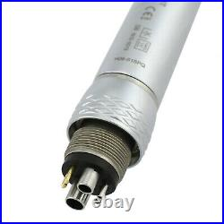 COXO Dental Fiber Optic High Speed Handpiece Sirona T/F LED Coupling CX207-G