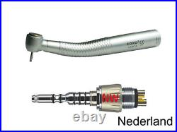 COXO Dental High Speed Fiber Optic Handpiece for Germany KaVo MultiFlex Coupler
