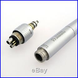 COXO YUSENDENT Dental Fiber Optic High Speed Handpiece With W&H Roto LED Coupler