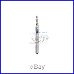 Deal 1000 Mani Dental Diamond Bur Tooth Drill for High Speed Handpiece 157 Type