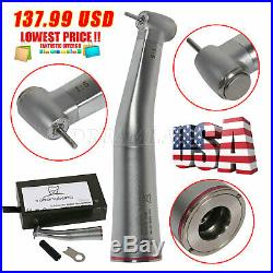 Dental 15 Increasing Contra Angle Handpiece Inner Channel Fit KAVO NSK Sirona