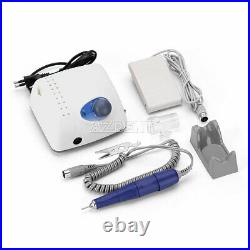 Dental 45000RPM STRONG 210+105L Handpiece Electric Grinding Machine Nail Drills