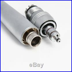 Dental 45 Degree High Speed Handpiece Swivel Connector Midwest 4Holes A Ceramic