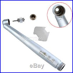 Dental 5 X NSK Style 2-Holes Surgical 45°standard Push Type High Speed Handpiece