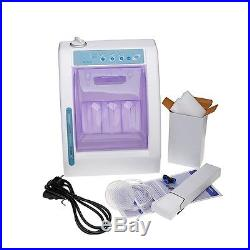 Dental Automatic Lubricant Lubricating Maintenance HIGH LOW SPEED HANDPIECE KIT