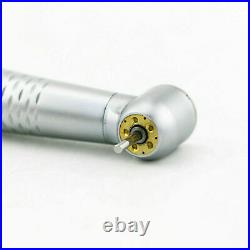 Dental E-Generator 5 LED High Speed Push Button Handpiece W&H Type 2 Hole US