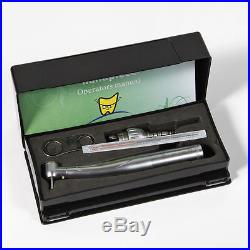 Dental E-generator LED Fiber High Speed Handpiece with KAVO Style Quick Coupler 4H