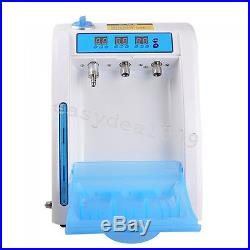 Dental Handpiece Maintenance Oil System Cleaner Lubricating Device +5High Speed