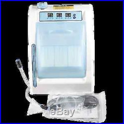 Dental High&Low Speed Handpiece Maintenance System Oil Clean Lubricating Device