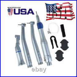 Dental High and Low Speed Handpiece Kit NSK style PANAMAX 2 Holes / 4 Holes