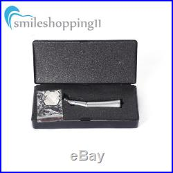 Dental Increasing High Speed 15 Increase Contra Angle LED Push Handpiece A++