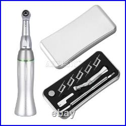 Dental Interproximal 41 Reduction IPR Stripping Contra Angle Handpiece AZDENT