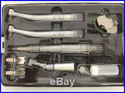 Dental KIT NSK Style 2 Holes, PANA-MAX High Speed Hand Piece