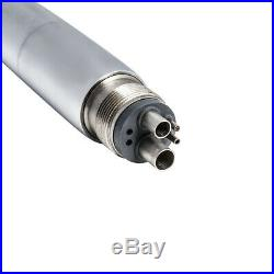 Dental LED High Speed Handpiece Air Turbine Torque TU M4 TOSI TX-164 withRotor