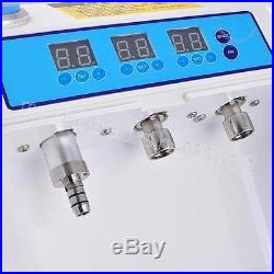 Dental LOW HIGH speed Handpiece Maintenance Oiling System Lubrication Device