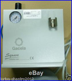Dental Lab Control Box Unit for connection High Speed straight Handpiece