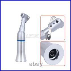Dental NSK Style High & Low Speed Handpiece Kit Pana Max 4 Hole Air Motor