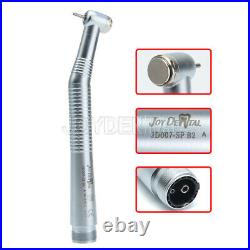 Dental NSK Style PANA AIR Push button High Low Speed Handpiece Kit 2 Holes
