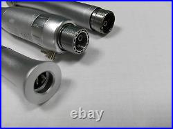 Dental PANA MAX High Speed Handpiece+Low Speed Ex-203C Wrench Type 2H+A Bearing
