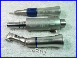 Dental PANA MAX Wrench Type 2 High Speed 1 Low Speed EX-203C Handpieces 2H NSK