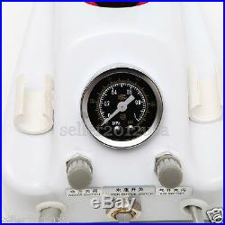 Dental Portable Turbine Unit 4H work with Compressor + High/Low Speed Handpiece C2